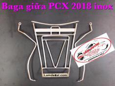 Baga Inox 10 ly PCX 2018