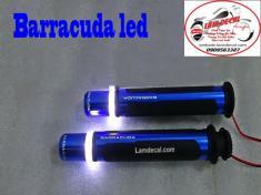 Bao tay Barracuda có đèn