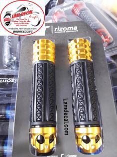 Bao tay Rizoma 2020