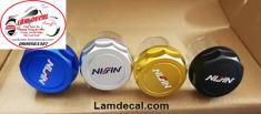 Bình dầu Nissin