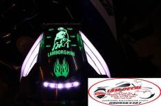 Đèn led Exciter 132