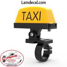 Hộp đèn Taxi