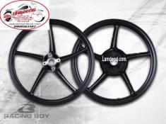 Mâm xe racing boy 04