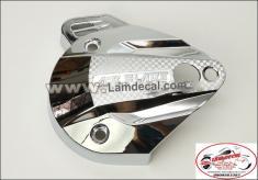 Ốp lốc máy nhỏ mạ crom airblade 2013
