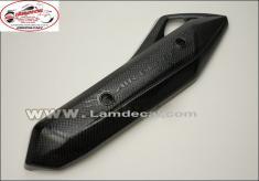Ốp pô nhỏ cacbon 3d airblade 2013
