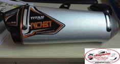 Pô kiểu NoBi Titan 2 nòng 02
