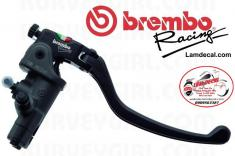 Tay thắng Brembo