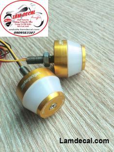 Xinhan Moto Gadget M2